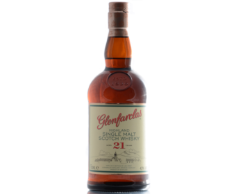 Spirited News 01/2018: Glenfarclas 21 Years