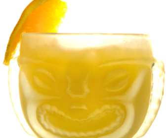 Gold Lime – Plantation Stiggins Fancy Pineapple Rum
