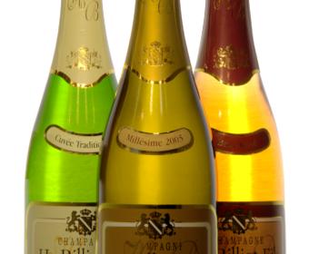 Champagne H. Billiot Fils