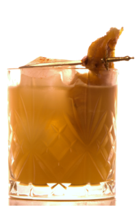 Hot & Spicy Mai Tai
