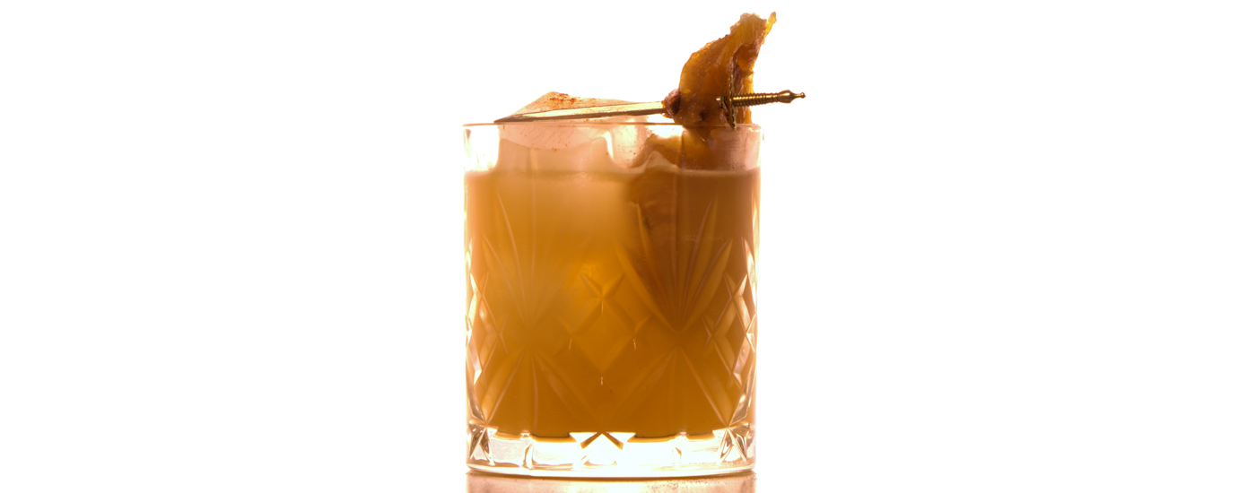 Need To Spice Up Your Drinks? Try This: The Hot & Spicy Mai Tai