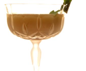 Hotline Bling – Landy V.S.O.P. Cognac