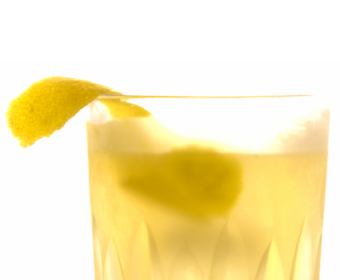 I Never Get Old – Citadelle Réserve Gin