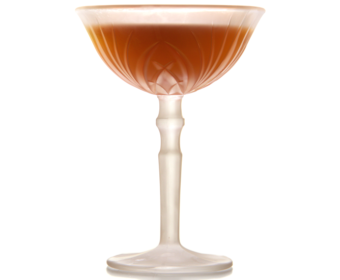 One Bottle One Drink: Il Boulevardier