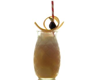 Improved Bahama Mama – Botucal Planas Rum
