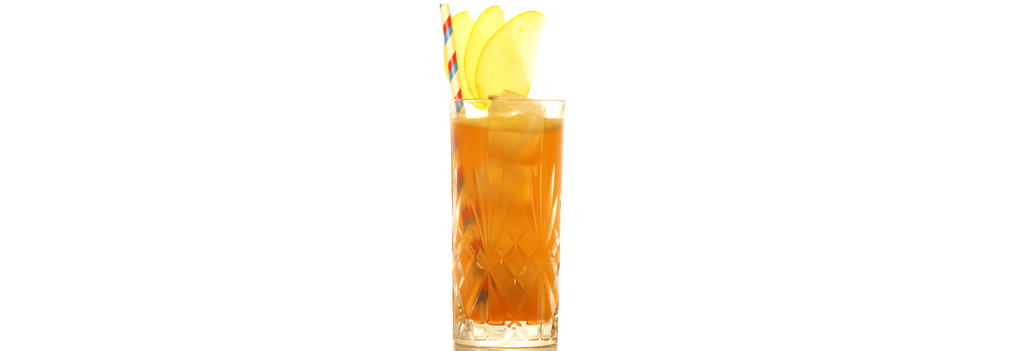 The right drink for a (cocktail)party: Irish Celebration