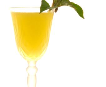 Ivy & Gold – Mezan Jamaican X.O. Rum