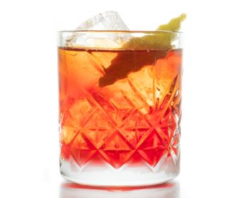 Lessleg – Hoos Lapsang Gin