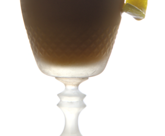 Lime Habit - N. Kröger Platinum Rum