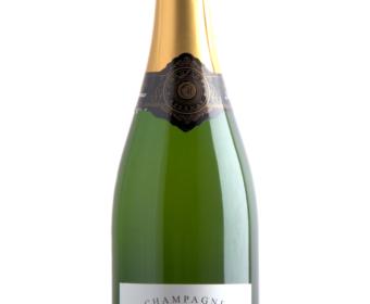 Unbottled: Janisson-Baradon M. Massaux Champagne