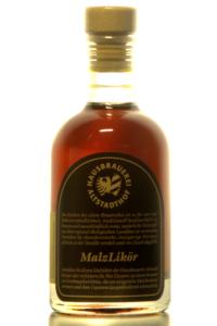 Malt Liqueur