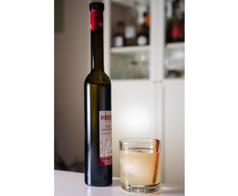 Medication – Dwersteg Ginger Liqueur