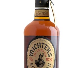 Spirit Smack Down: A Bourbon Blind-Tasting