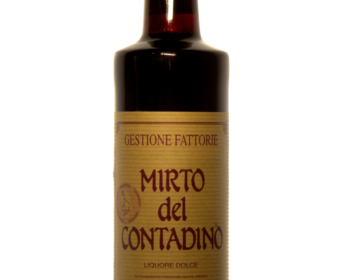 Obscure Ingredients: Mirto