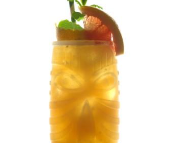 Muertos Y Furiosos – Plantation O.F.T.D. Rum