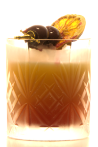 Myrtle Banks Special Rum Punch