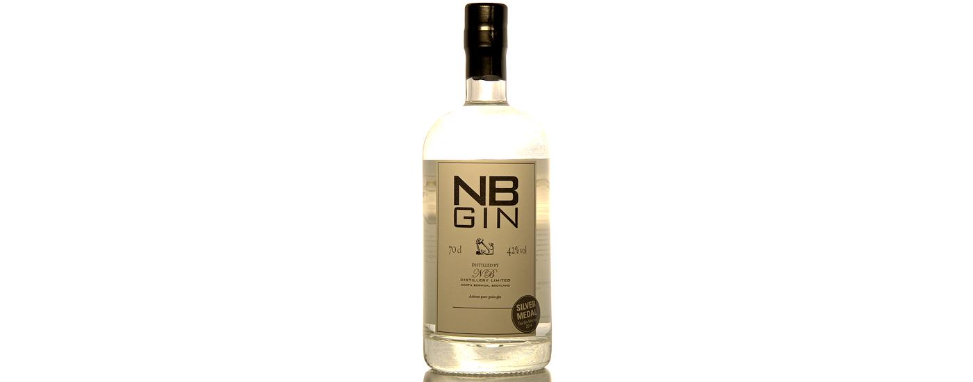 Unbottled: NB Gin