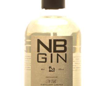 Spirited News 16/02: Rye, rye gin and gin