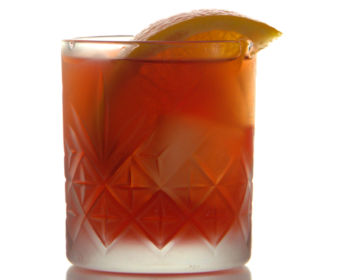 Spirited News 02/2018: Gin Eva and a Negroni