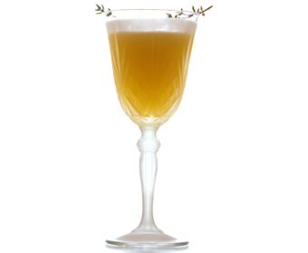 No Longer Making Thyme – E.H. Taylor Small Batch Bourbon