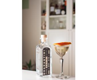 PDLIF – Quarantini Social Dry Gin