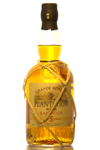 Plantation Barbados 5 Years