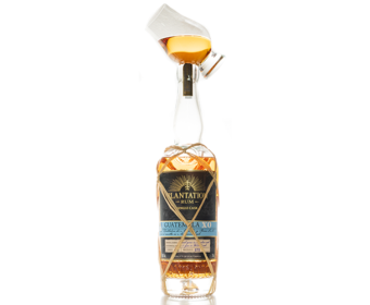 Spirited News 05/2019: Plantation Guatemala X.O. Amburana Cask Finish