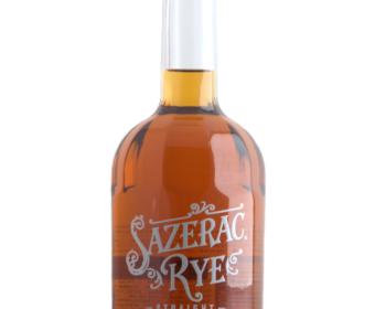 Spirit Smack Down: A Rye Blind Tasting