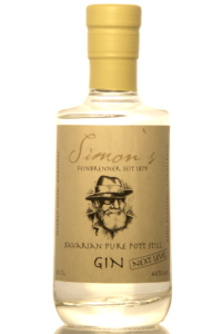 Simon's Next Level Gin