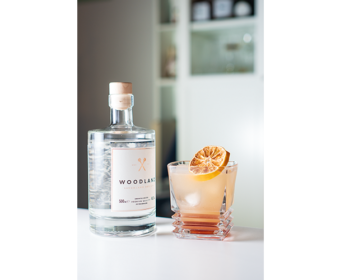 Spiced Bramble – Woodland Dry Gin