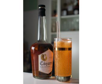Stone Angel – Coquerel V.S.O.P Calvados