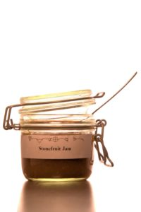 Stonefruit Jam