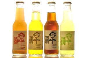 The Drinking Ape