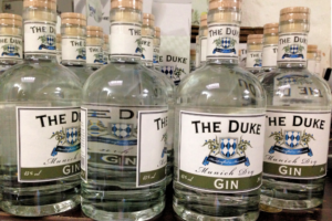The Duke No. 1