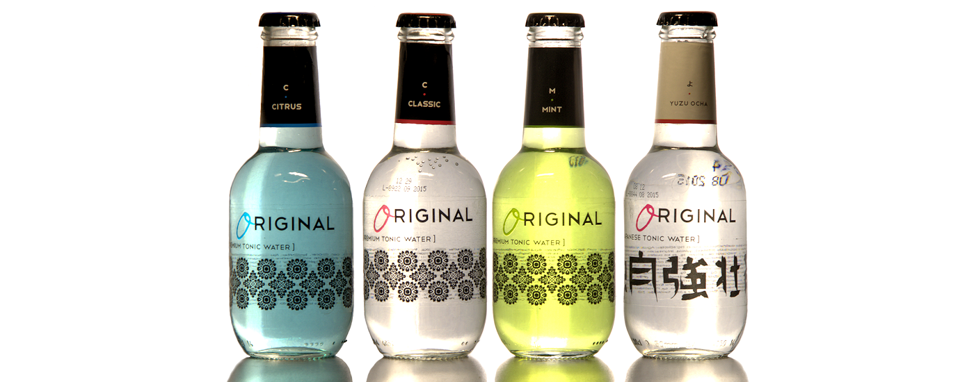 Ultimate Gin Guide Part IV: New Tonic Waters