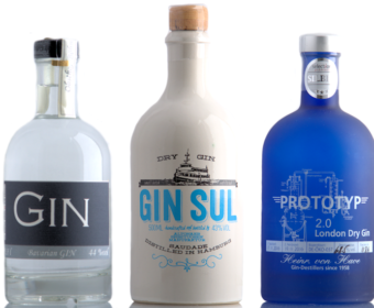 The Ultimate Gin Guide V: The State Of German Gin