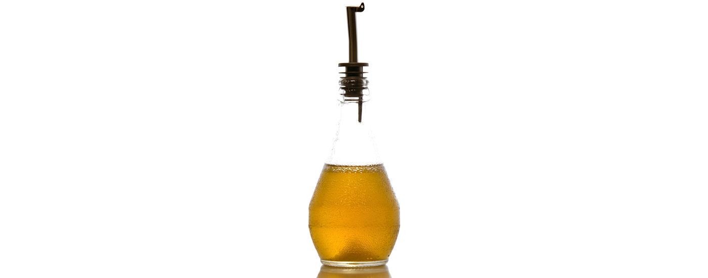 Vermouth Syrup SI