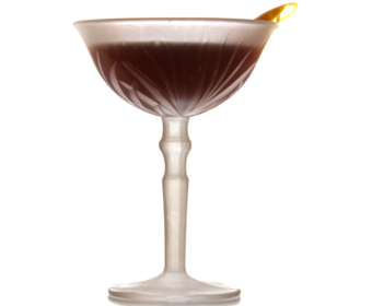 Violet – Pontica Red Vermouth