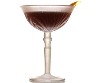 Violet – Pontica Red Vermouth