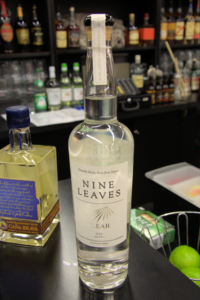 Nine Leaves Japanese Rum