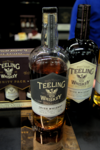 Teeling Sherry Cask Whiskey