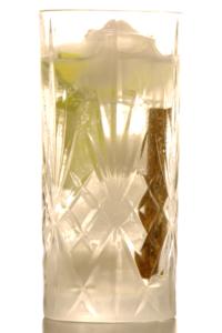 Windspiel Gin & Tonic