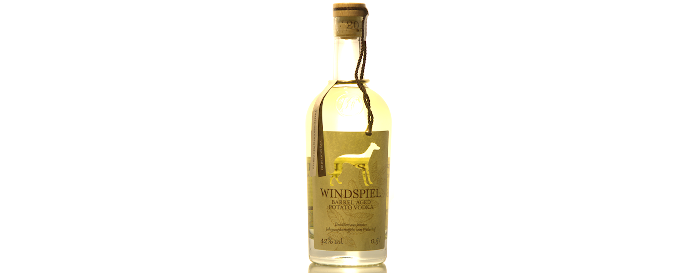 Windspiel Potato Vodka SI